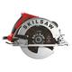 Skil SPT67WMB-01 7-1/4 In. Magnesium SIDEWINDER Circular Saw with Brake  (SKILSAW Blade)