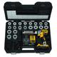 Dewalt DCE151TD1 20V MAX 2.0 Ah XR Cordless Lithium-Ion Brushless Cable Stripper Kit