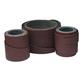 JET 60-1100 10 - 20 100 Grit Sandpaper (6-Pack)