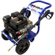 Excell EPW1792500 2500PSI 2.3 GPM 179cc OHV Gas Pressure Washer