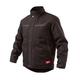 Milwaukee 253B-3X GRIDIRON Traditional Jacket (Black)