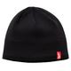 Milwaukee 502B Fleece Lined Knit Hat (Black)