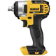 Factory Reconditioned Dewalt DCF880BR 20V MAX Cordless Lithium-Ion 1/2 in. Impact Wrench with Detent Pin Anvil (Tool Only)