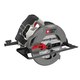 Factory Reconditioned Porter-Cable PCE300R 15 Amp 7-1/4 in. Steel Shoe Circular Saw