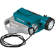 Makita DML800 18V LXT Lithium-Ion Cordless L.E.D. Headlamp, Headlamp Only