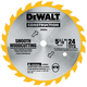 Dewalt DW9054 5-3/8 in. 24 Tooth Circular Saw Blade