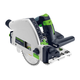 Festool 575387 Plunge Cut Track Saw TS 55 REQ-F-Plus