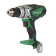 Hitachi DS18DSDLP4 18V Cordless Lithium-Ion 1/2 in. Drill Driver (Bare Tool)