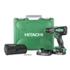 Hitachi DV18DBFL2 18V Lithium Ion Brushless Hammer Drill