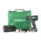 Hitachi DS18DBFL2 18V Lithium-Ion Brushless Driver Drill