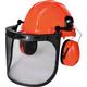 Makita 986-200-002 Combo Safety Helmet