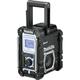 Makita XRM06B 18V LXT Cordless Lithium-Ion Bluetooth Job Site Radio