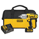 Dewalt DCF889HL1 20V MAX Cordless Lithium-Ion 1/2 in. Hog Ring Impact Wrench