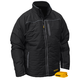 Dewalt DCHJ075B-L 20V MAX Li-Ion Quilted/Heated Jacket (Jacket Only) - Large
