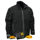 Dewalt DCHJ072D1-S 20V MAX Li-Ion G2 Soft Shell Heated Work Jacket Kit - Small