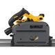 Dewalt DCS520B FLEXVOLT 60V MAX 6-1/2 in. Cordless TRACKSAW (Tool Only)