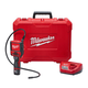 Milwaukee 2315-21 M12 1.5 Ah Cordless Lithium-Ion M-Spector Flex 3 ft. Inspection Camera Cable Kit