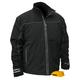 Dewalt DCHJ072B-L 20V MAX Li-Ion G2 Soft Shell Heated Work Jacket (Jacket Only) - Large