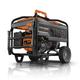 Generac 6823 XC6500 6,500 Watt Gas Portable Generator (Non-CARB)