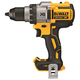 Factory Reconditioned Dewalt DCD991BR 20V MAX XR Cordless Lithium-Ion Brushless 3-Speed 1/2 in. Drill Driver (Tool Only)