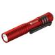 Streamlight 66323 MicroStream Alkaline Battery-Powered LED Pen Light (Red)