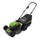 Greenworks 2506602 Greenworks MO40L02 40V 21 in. Brushless Dual Self-Propelled Mower (Tool Only)