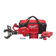 Milwaukee 2776R-21 M18 18V 5.0 Ah Cordless Lithium-Ion FORCE LOGIC 3 in. Underground Cable Cutter Kit with Wirless Remote