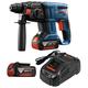 Bosch GBH18V-20K21 18V 3/4 in. SDS-plus Rotary Hammer Kit