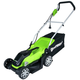 Greenworks 2507402 Greenworks MO09B01 9AMP 14 in. Brushless Mower