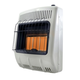 Mr. Heater F299821 20,000 BTU Vent Free Radiant Natural Gas Heater