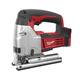 Factory Reconditioned Milwaukee 2645-80 M18 18V Cordless Lithium-Ion Jigsaw (Tool Only)
