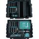 Makita B-49725 96 Pc. Metric Bit and Hand Tool Set