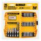 Dewalt DW2167 25-Piece Screwdriving Bit Set with Tough Case