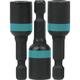 Makita A-97651 Makita ImpactX 5/16 in. x 1-3/4 in. Magnetic Nut Driver, 3/pk