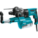 Makita HR2651 7 Amp 1 in. Rotary Hammer with HEPA Extractor (Pistol-Grip)