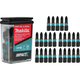 Makita A-99764 Makita ImpactX #2 Phillips Drywall 1 in. Insert Bit, 25/pk
