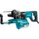 Makita HR2661 7 Amp 1 in. Rotary Hammer with HEPA Extractor (D-Handle)