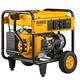 Factory Reconditioned Dewalt PM0167000.01R 420cc 7,000 Watt Gas Powered Commercial Generator