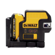Dewalt DW0822LR 12V MAX Compatible 2 SPOT plus Cross Line Red Laser
