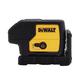 Dewalt DW083CG Green Beam 3 Spots Lasers