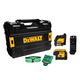 Dewalt DW0883CG Green Beam Line and Spot Laser