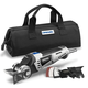 Factory Reconditioned Dremel VC60-DR-RT Velocity 7.0 Amp Hyper-Oscillating Ultimate Remodeling Tool Kit