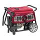 Powermate 6958 7500 Watt DUAL FUEL Portable Generator - Electric Start/CSA Compliant