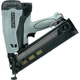 Factory Reconditioned Hitachi NT65GA Hitachi NT65GA 2-1/2 in. Gas Powered 15-Gauge Angled Finish Nailer