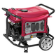 Powermate PMC143500.01 CX Series 3500-Watt Gasoline Portable Generator, Recoil Start, CARB compliant