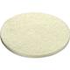 Festool 488339 3-1/8 in. Hard Polishing Felt (5-Pack)
