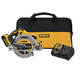 Dewalt DCS570P1 20V MAX 7-1/4 Cordless Circular Saw Kit with 5.0 AH Battery
