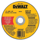 Dewalt 115-DW8725 6 in. x 0.040 in. A60T High Performance Metal Cutting Abrasve