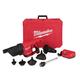 Milwaukee 2572B-21 M12 AIRSNAKE Drain Cleaning Air Gun Kit