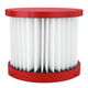 Milwaukee 49-90-1900 HEPA Wet/Dry Filter Kit